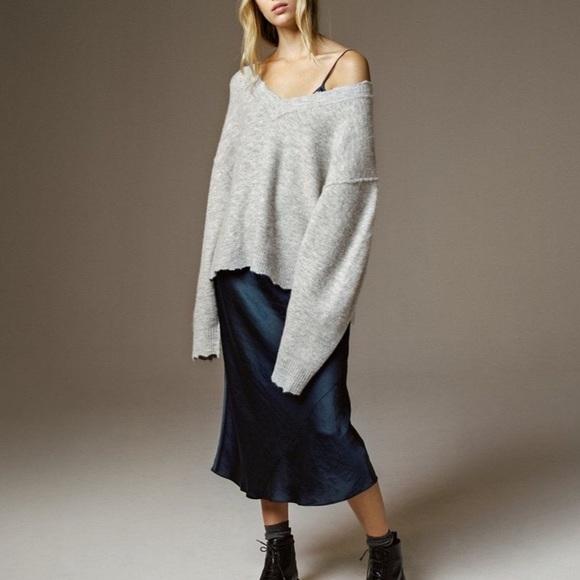 ARITZIA Wilfred Krause Sweater